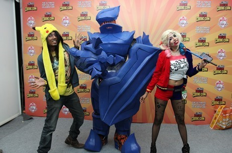 Check Out What's on the Cards at 7th Edition of Comic Con India Delhi
