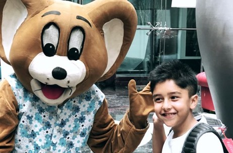 Hotel Sahara Star Creates A Mother-Child Bond Through Chillar Party Sunday Brunch