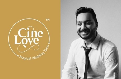 Wedding Photography May Look Lucrative, But it is a Challenging Profession: Sagar Kumar, CineLove