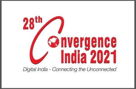 28th Convergence India Expo Goes On-Ground at Pragati Maidan in New Delhi From Today