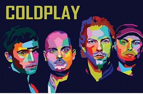 Coldplay Concert in India to be Managed by Wizcraft; Exclusive Details on Pricing, Venue & More