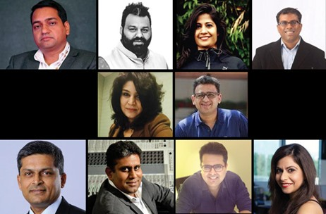 Meet the First 10 Jury Members of WOW Awards Asia 2017