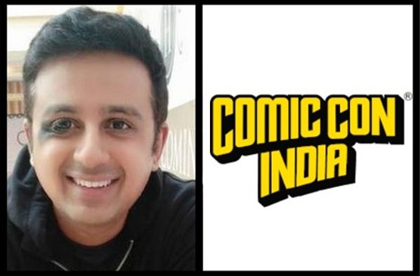 Jatin Varma, Founder, Comic Con India Unveils Exciting Insights of the IP, Challenges Faced & More!