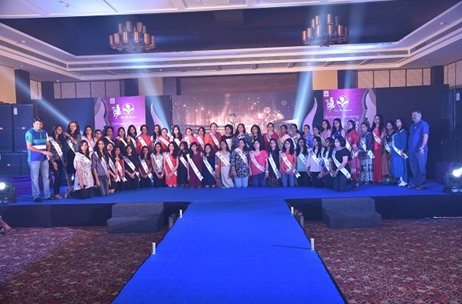 HPCL's Mumbai Refinery Women's Meet 2017 Managed by Coconut Event