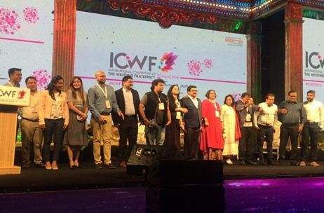 ICWF 2016 Comes to a Close with The GIWA Awards with Winners in 27 categories
