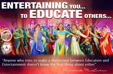 DanceSmith Takes the Idea of 'Right to Education' Further with its New Initiative