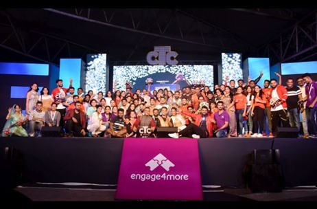 engage4more's Corporate Talent Championship Empowers Corporates on it's Way Up with Season Seven