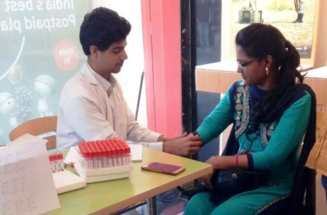 Vodafone Drives Awareness for Customers on World Health Day