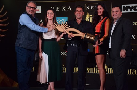 18th Edition of IIFA Weekend & Awards In New York Set to be Grandest Celebration of Indian Cinema