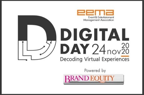 When the Offline is Back, It Will be Bigger Than Before, Says Rajan Anandan at EEMA Digital Day