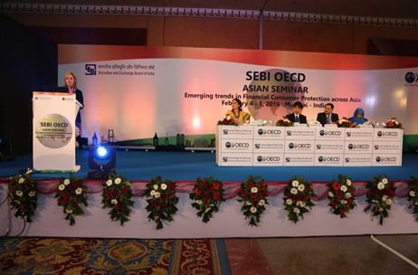 Corporate Events Pulls Off A Series of Events For SEBI; Shares Execution Challenges & More