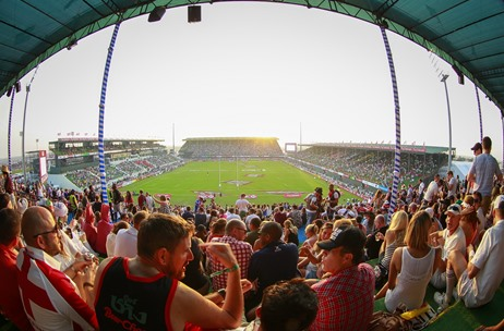 The Weekend Ahead to Witness The Emirates Airline Dubai Rugby Sevens