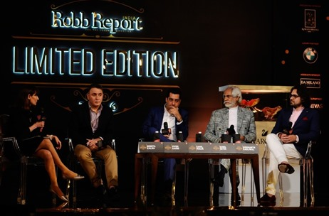 The Robb Report Limited Edition Luxury Summit 2016 Sees Much Talk on Weddings, Hospitality & Travel