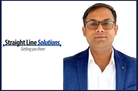 The Whole World is Waiting for Things to Restart, Says Debangshu Dasgupta of Straight Line Solutions