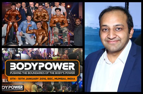 Deepak Choudhary Reviews BodyPower Expo 2016; Finds Attention To Detail A Welcome Change!