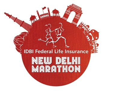 IDBI Federal Life Insurance New Delhi Marathon in Feb '16; Virat Kohli 'Face Of The Event'