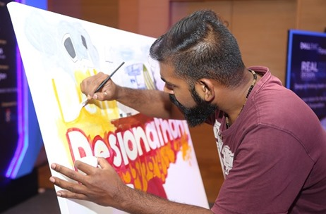 Kestone Manages End-to-End Execution of the Debut Edition of Dell Designathon