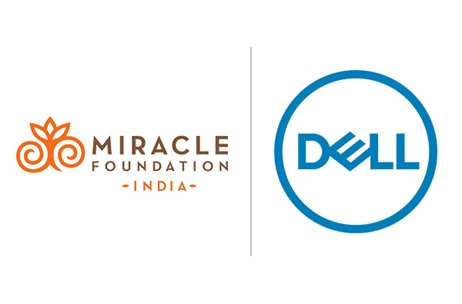 Dell and Miracle Foundation Join Hands to Raise Funds for Orphaned Children in India