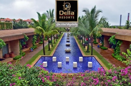 Lonavala's Della Adventure & Resorts Brings Dream Weddings to Life!