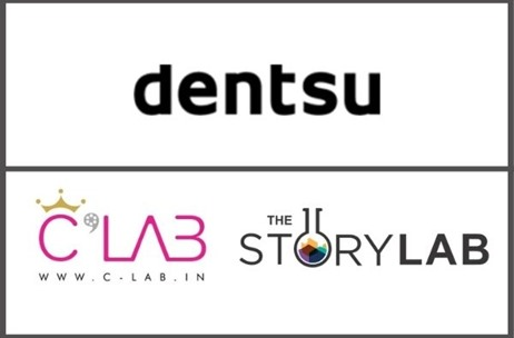 Dentsu Merges its Celebrity, Influencer and Sports Marketing Division C'Lab with The Story Lab