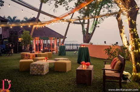 Devika narain uses local elements offbeat decor ideas to beautify devika narain uses local elements offbeat decor ideas to beautify kerala wedding india news updates on eventfaqs junglespirit Gallery