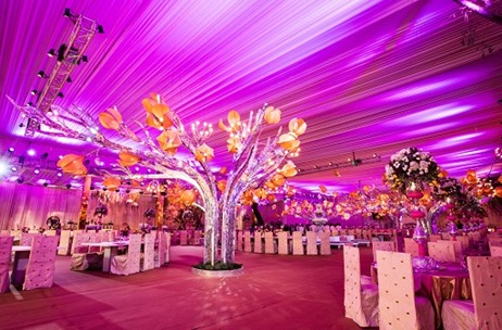 A 'Tree Of Life' Themed Lavish House-Warming Party; Event Managed by Panache Events & Entertainment