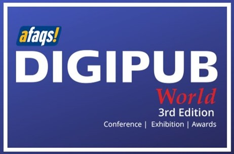 3rd Edition of Digipub World and Digipub Awards Hosted by Ritika Jhanji & Executed by afaqs!