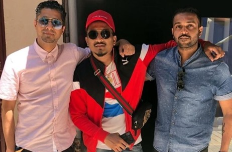Reservoir Takes Global Rights of Rapper DIVINE, Forms JV with Gully Gang Entertainment