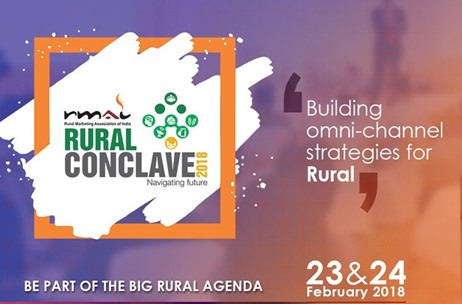 RMAI Rural Conclave 2018 Set to Showcase the Evolving Dynamics of Rural Marketing