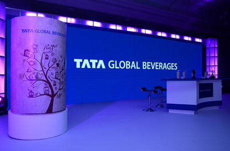 Fountainhead Creates a Unique Experience at the Multi-City Launch of Tata Coffee Grand