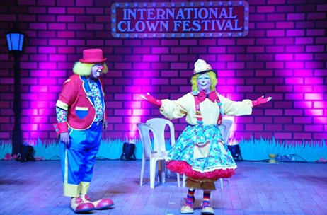 The International Clown Festival Presents 5th Edition Across 3 Cities