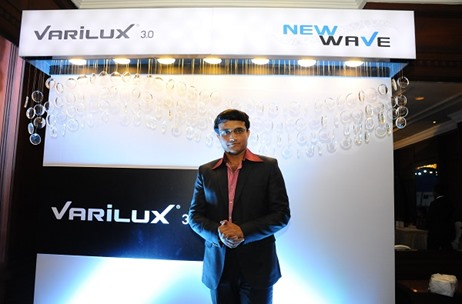 New-Wave Themed Varilux 3.0 Multi-City Launch by Showhouse