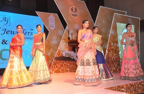 Real Show Creates a Real Stunner with Retail Jewelers Guild Awards 2017