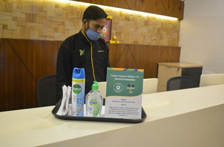 Dettol Partners with Treebo to Elevate Safety and Hygiene Quotient at 600+ Hotels in the Chain