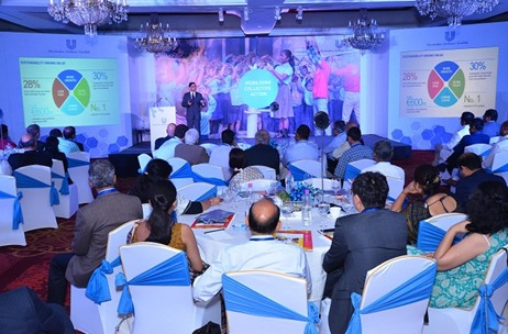 Vibgyor Manages Hindustan Unilever Sustainable Living Plan Conference for the 5th Time in a Row