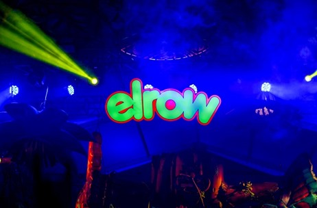 Elrow Comes to India with BookMyShow; Presented by ABSOLUT; Powered by Heineken