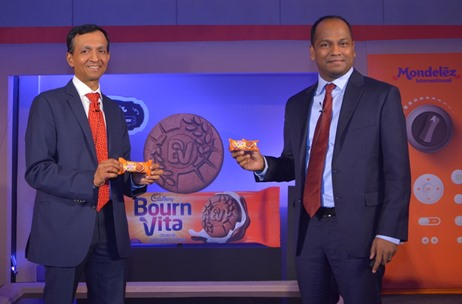 'Fresh Out The Oven': Candid Marketing Creates Thematic Press Launch for Cadbury Bournvita Biscuits