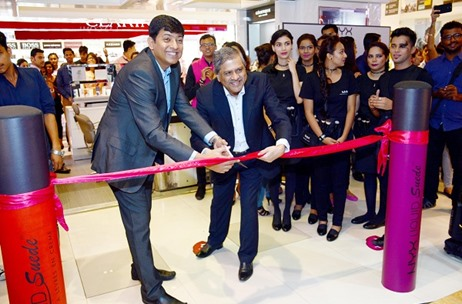 Vibgyor Brand Services Manages NYX Professional Makeup's First Store Launch in India
