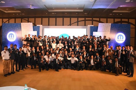 Work Ventures Manages National Service Managers Conference for FCA