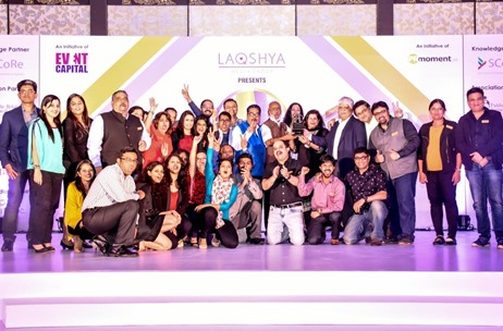 First Edition of Fulcrum Awards by Event Capital and PR Moment Recognises India's PR Fraternity