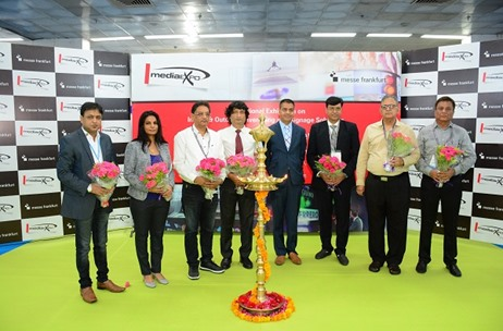 Media Expo 2017 Opens with Cutting Edge Marketing Solutions for the Corporate World