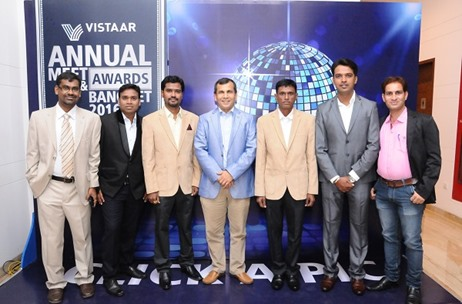 Vistaar Holds its Annual Meet in Bengaluru with Senses Creations As Event Agency