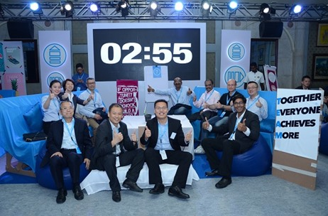 Managed by Fountainhead MKTG, the thyssenkrupp Regional Forum'16 Makes India Debut
