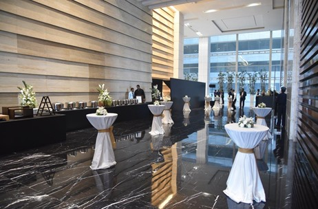 Rolls-Royce & Roche Bobois Engage Elite Clients with a Champagne Brunch