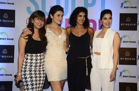 Katrina Kaif, Alia Bhatt, Sophie Choudry and others attend Yasmin Karachiwala book-launch