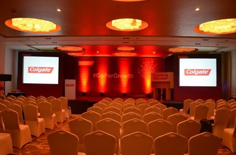 Work Ventures on a Roll with 25 Pan-India Events Successfully Executed for Colgate