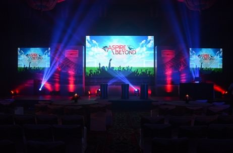 Kestone plans and executes Britannia Annual Conference '15 in Gurgaon