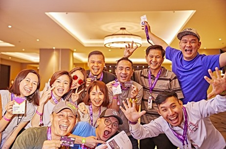 Dubai Welcomes Over 12,000 Visitors as Part of Forever Living Mega-Incentive
