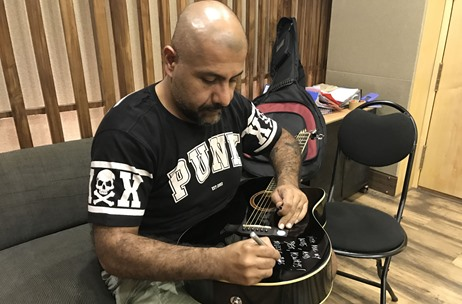 Vishal Dadlani, Ehsaan Noorani and Other Artists Support News18.com's 'Music for a Cause' Event