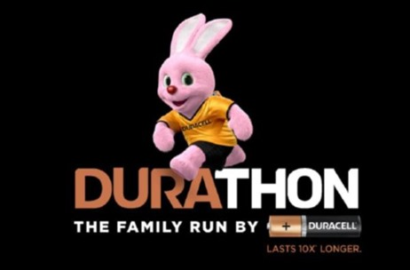 Duracell Powers 2nd DURATHON in Mumbai
